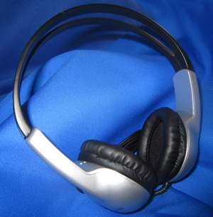 IM-Home headphones 300