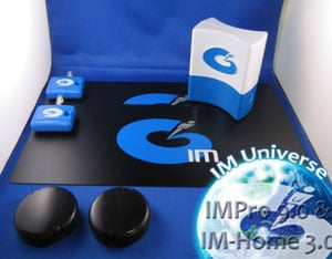IMUniverse Pack 300