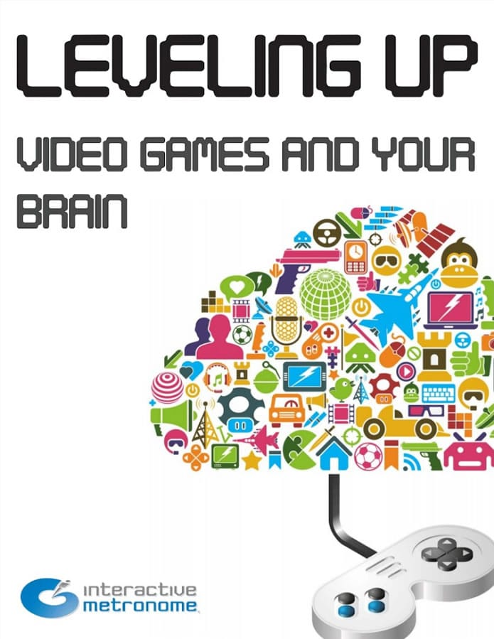 Download The Advantage of Whole Body Gaming